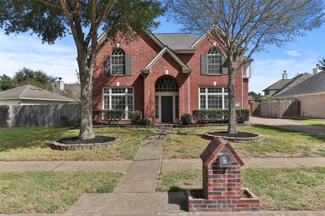 1610 Mayde Park Lane, Houston, TX 77084 (MLS #58012893) :: Texas Home Shop Realty