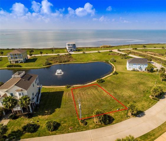 26706 Estuary Drive, Galveston, TX 77554 (MLS #5801467) :: Team Parodi at Realty Associates