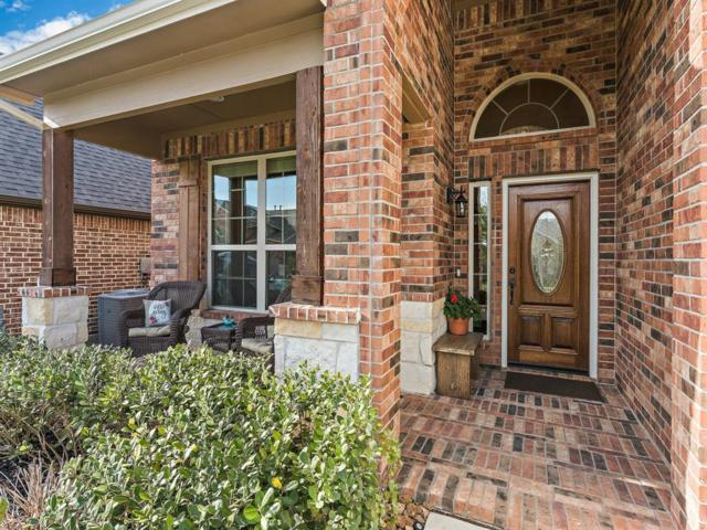 170 Climbing Oaks Place, Montgomery, TX 77316 (MLS #58015738) :: Giorgi Real Estate Group
