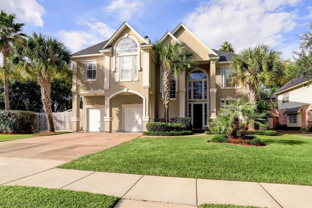 4154 Gramercy Street, Houston, TX 77025 (MLS #58018394) :: The Home Branch