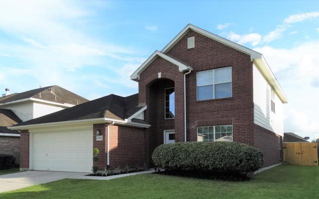13046 Terrace Run Lane, Houston, TX 77044 (MLS #58018592) :: Giorgi Real Estate Group