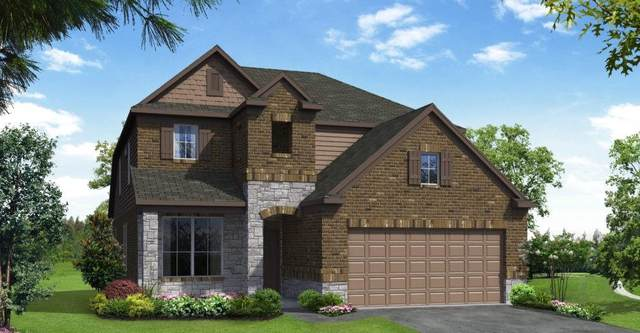 2261 Yellow Fern Path, Spring, TX 77386 (MLS #5802766) :: Lerner Realty Solutions