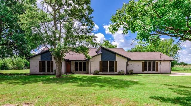4697 Wickwillow Lane, Alvin, TX 77511 (MLS #58027901) :: KJ Realty Group