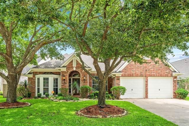 23715 Allingham Lane, Katy, TX 77494 (MLS #58028533) :: Green Residential