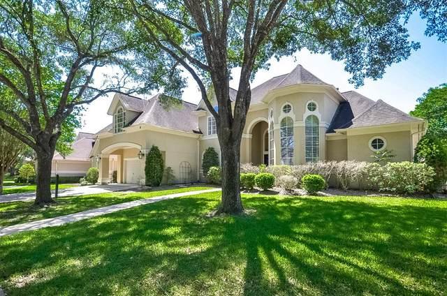 56 Schubach Drive, Sugar Land, TX 77479 (MLS #58029878) :: Green Residential