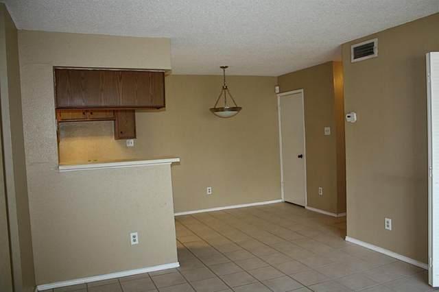2750 Holly Hall Street #307, Houston, TX 77054 (MLS #58029956) :: Green Residential