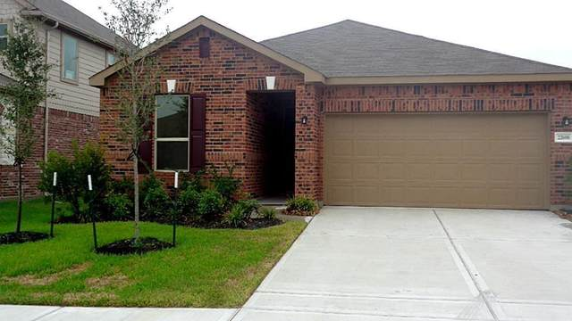 22606 Auburn Valley Lane, Katy, TX 77449 (MLS #58029976) :: The Andrea Curran Team powered by Compass