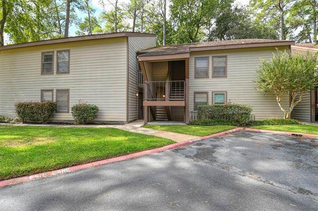 12900 Walden Road 117A, Montgomery, TX 77356 (MLS #58031550) :: The Home Branch