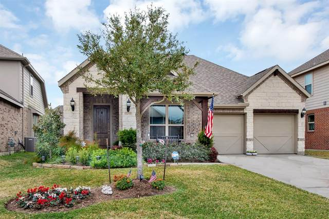 1422 Coleto Creek Lane, League City, TX 77573 (MLS #58036624) :: Ellison Real Estate Team