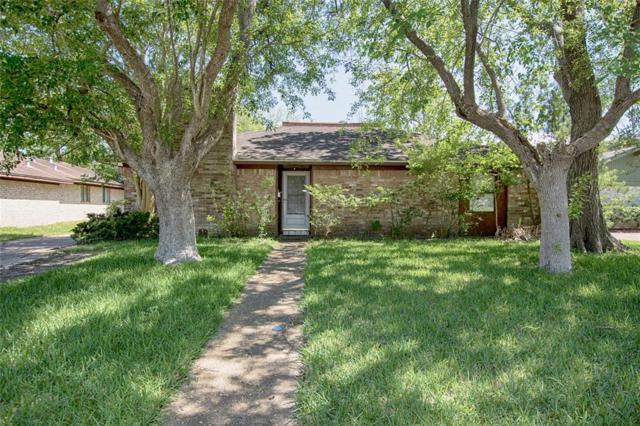 1112 El Dorado Boulevard, Houston, TX 77062 (MLS #58038015) :: Texas Home Shop Realty