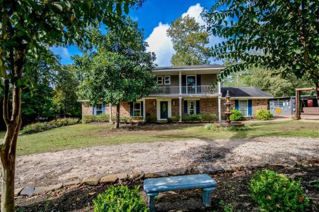 20052 Bradbury Road, Magnolia, TX 77355 (MLS #58038177) :: Texas Home Shop Realty