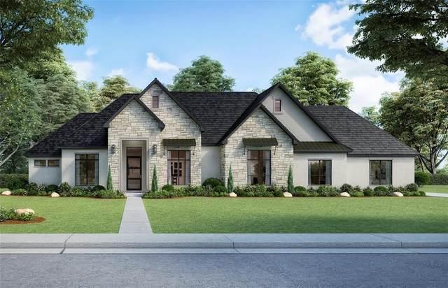 29 Sacred Haven Circle, Houston, TX 77077 (MLS #58039145) :: Homemax Properties