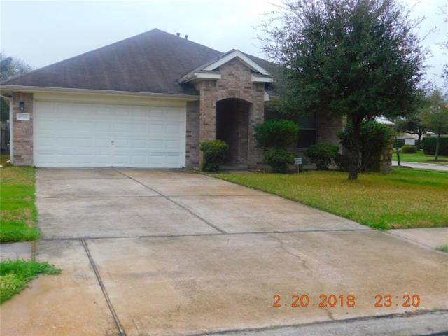 6726 River Ridge Lane, Dickinson, TX 77539 (MLS #58039899) :: Magnolia Realty