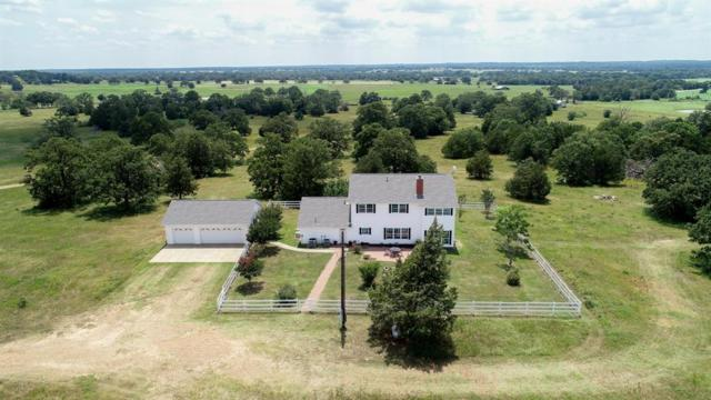 1558 County Road 107, Paige, TX 78659 (MLS #58040808) :: The SOLD by George Team