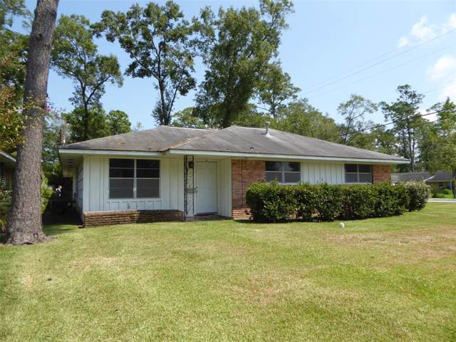 2817 Greenbriar Street, Dickinson, TX 77539 (MLS #58041046) :: JL Realty Team at Coldwell Banker, United