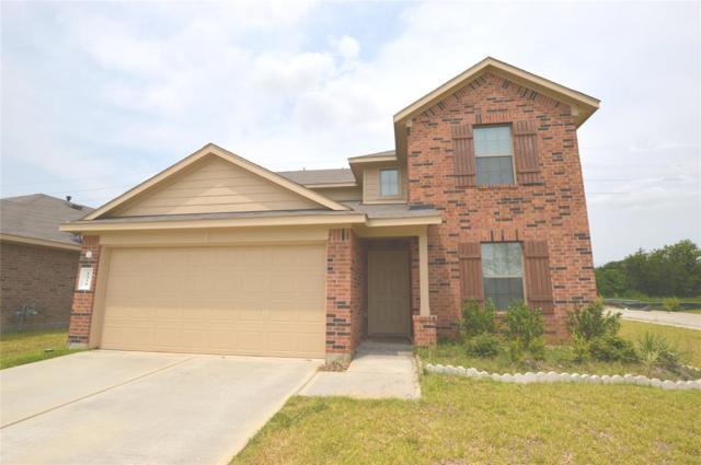 1359 Lariat Ridge Trail, Channelview, TX 77530 (MLS #58042421) :: Fairwater Westmont Real Estate