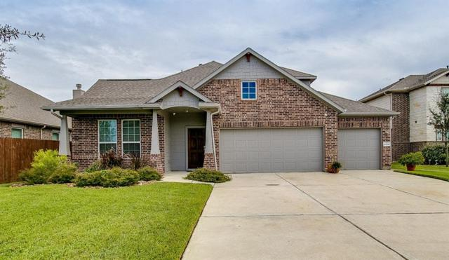 16206 Tyler Reach Drive, Hockley, TX 77447 (MLS #58045732) :: Texas Home Shop Realty
