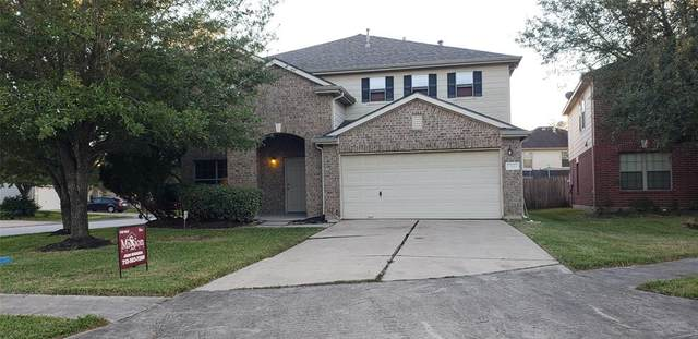 15514 Early Elm Court, Houston, TX 77049 (MLS #58048033) :: Lerner Realty Solutions