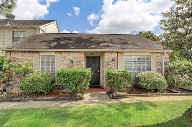 10803 Sandpiper Drive #171, Houston, TX 77096 (MLS #58048159) :: NewHomePrograms.com LLC