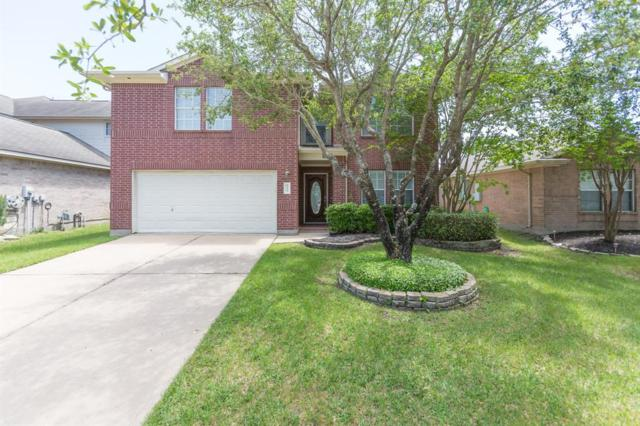 17947 Rose Hill Park Lane, Cypress, TX 77429 (MLS #58049556) :: Texas Home Shop Realty