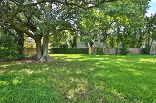 4301 Bellaire Boulevard, Bellaire, TX 77401 (MLS #58050214) :: Oscar Fine Properties