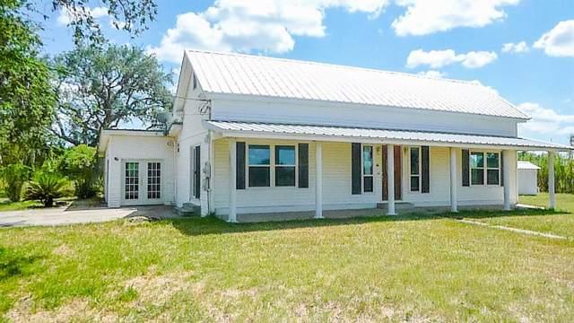 158 Fechner Road, Yorktown, TX 78164 (MLS #58050948) :: Texas Home Shop Realty