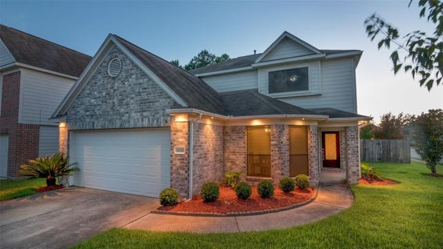 16928 Valiant Oak Street, Conroe, TX 77385 (MLS #58051251) :: The Heyl Group at Keller Williams