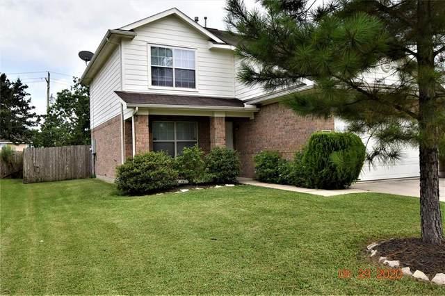 13126 Cutler Ridge Drive, Houston, TX 77044 (MLS #58053192) :: The Parodi Team at Realty Associates
