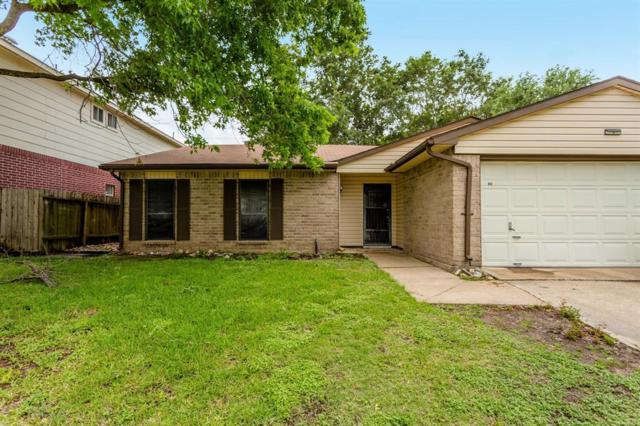 5202 Santrey Drive, Houston, TX 77084 (MLS #58055042) :: Texas Home Shop Realty