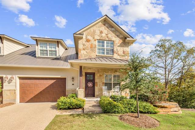 3400 Heisman Circle 10M, Bryan, TX 77807 (MLS #58060472) :: The SOLD by George Team
