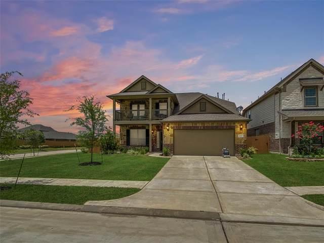4633 Autumn Morning Drive, Spring, TX 77386 (MLS #58064113) :: Caskey Realty