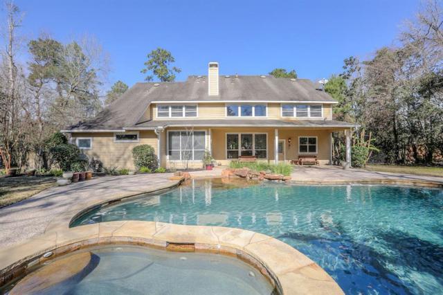 8584 Headland Court, Conroe, TX 77302 (MLS #58065806) :: Texas Home Shop Realty