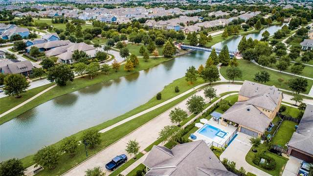 18215 Long Key Drive, Cypress, TX 77433 (MLS #58067658) :: All Cities USA Realty