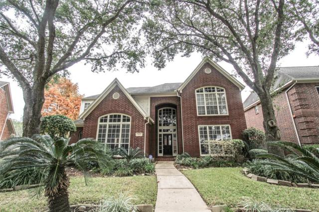 4010 Austin Meadow Drive, Sugar Land, TX 77479 (MLS #58068786) :: See Tim Sell