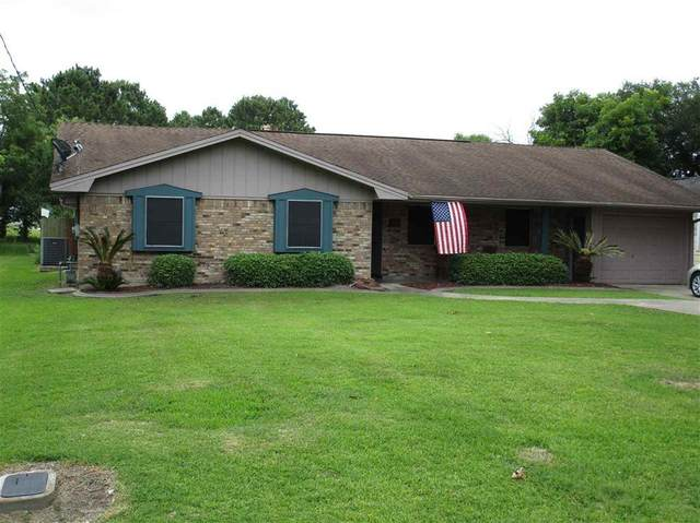 7156 Howe Street, Groves, TX 77619 (MLS #58069444) :: The Home Branch