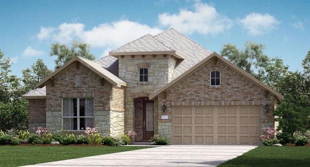 13714 Darby Grove Lane, Rosharon, TX 77583 (MLS #58074106) :: The Heyl Group at Keller Williams