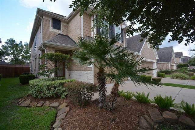 2207 Waterford Park Street, Missouri City, TX 77459 (MLS #58074188) :: NewHomePrograms.com LLC