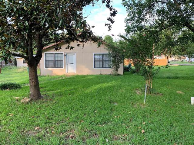 275 Gary Street, New Waverly, TX 77358 (MLS #58075070) :: JL Realty Team at Coldwell Banker, United