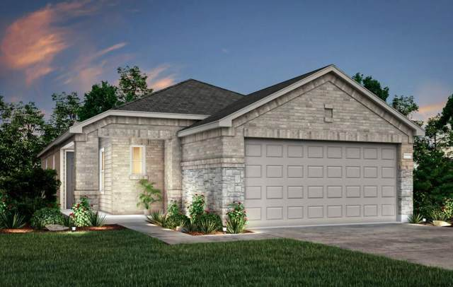 22647 Bolanzo Lane, New Caney, TX 77357 (MLS #58080208) :: Connect Realty