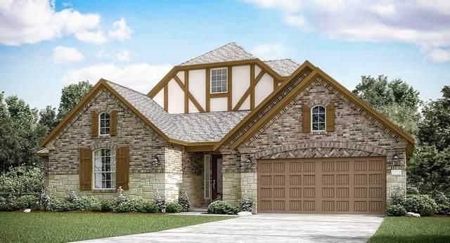 29511 Huntswood Trail Lane, Katy, TX 77494 (MLS #58081543) :: The Parodi Team at Realty Associates