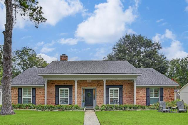 10610 Riverview Drive, Houston, TX 77042 (MLS #58085694) :: The SOLD by George Team