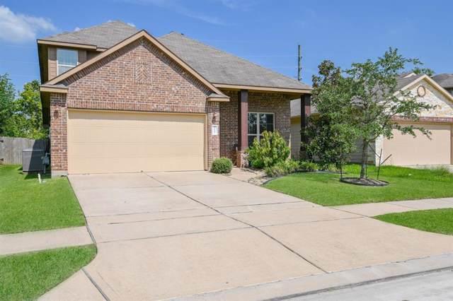 3607 Wigeon Ridge Lane, Houston, TX 77047 (MLS #58087332) :: Ellison Real Estate Team