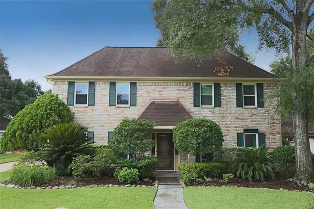 8107 Roebourne Lane, Houston, TX 77070 (MLS #58087686) :: Giorgi Real Estate Group