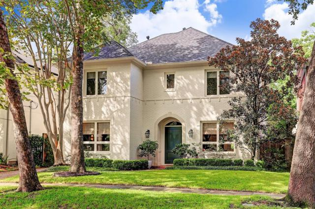 3808 Southwestern Street, West University Place, TX 77005 (MLS #58089516) :: Texas Home Shop Realty