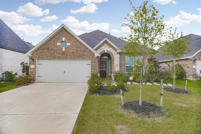 19710 Florence Crest Drive, Richmond, TX 77407 (MLS #58090938) :: The SOLD by George Team