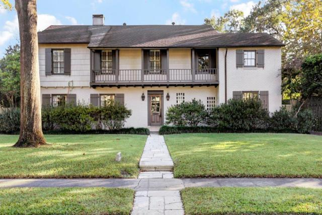 3453 Meadow Lake Lane, Houston, TX 77027 (MLS #58091186) :: The Johnson Team