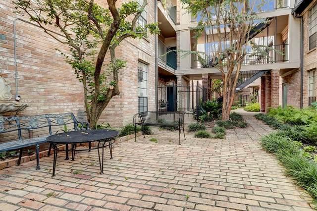 2400 N Braeswood Boulevard #220, Houston, TX 77030 (MLS #58093382) :: Parodi Group Real Estate