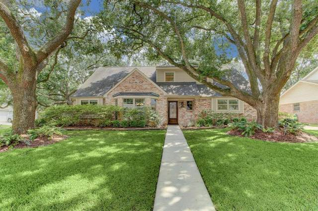 14803 Kimberley Lane, Houston, TX 77079 (#58094310) :: ORO Realty