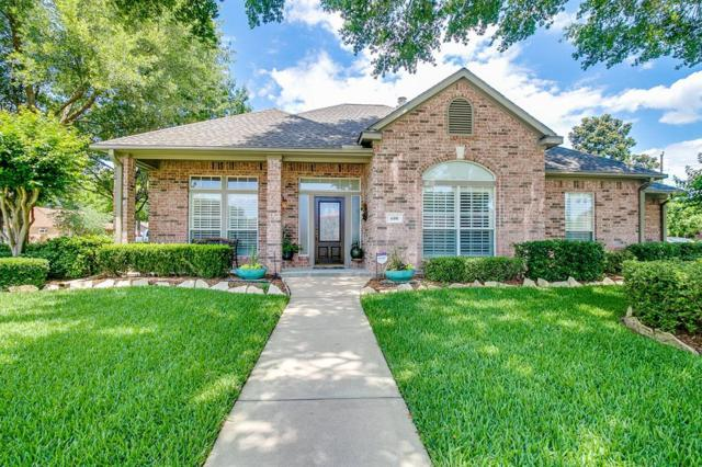 600 Westview Terrace Drive, Sealy, TX 77474 (MLS #5809451) :: Texas Home Shop Realty