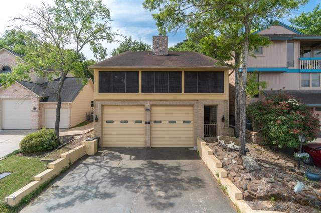 130 Harbour Town Drive, Conroe, TX 77356 (MLS #58096692) :: Giorgi Real Estate Group